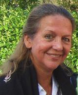 Lisa Borstlap
